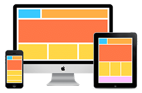 Designing for mobile with media queries