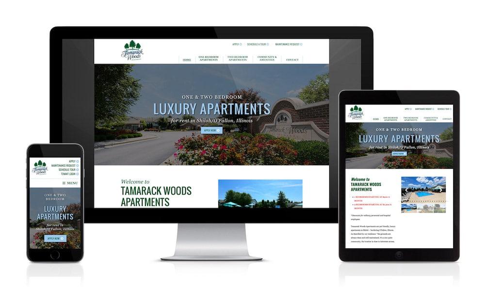 Web Development Web Design Highlands Ranch And Denver