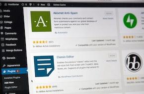 WordPress Site Starter Checklist